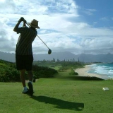 Sports Medicine for golfers
