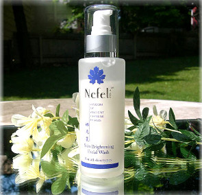 Skin Care by Nefeli